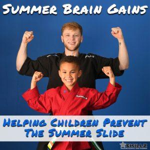 Summer Brain Gains Helping Children Prevent the Summer Slide