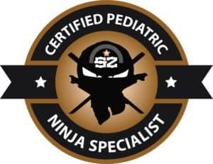 ninja badge